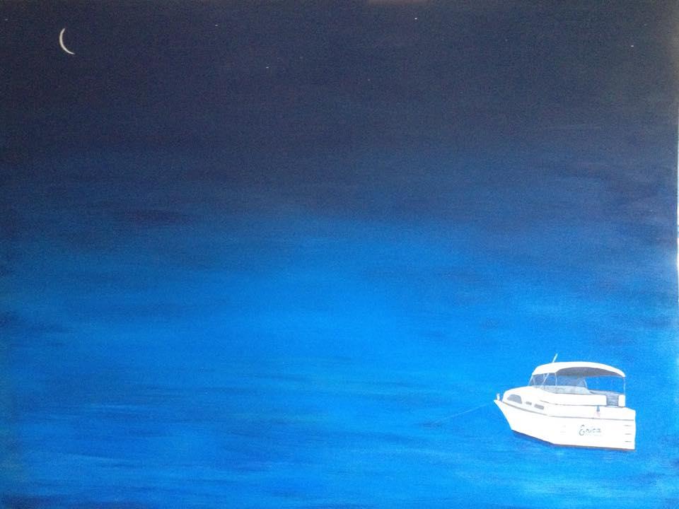 boat portrait