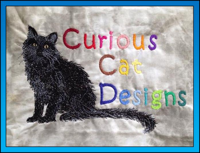 Curious Cat logo